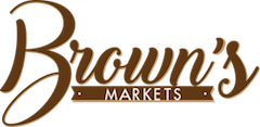 Brown's Markets